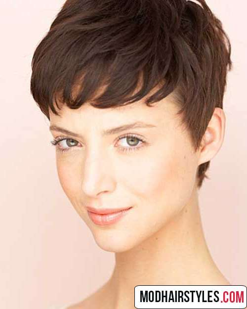 2016 short hairstyle ideas