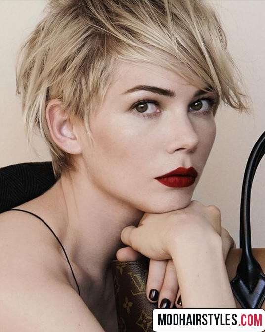 You Must See Pixie Haircut For Thin Hair