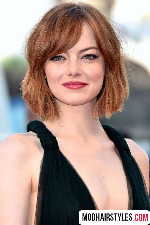 2016 Lob haircut and 2016 lob hairstyles