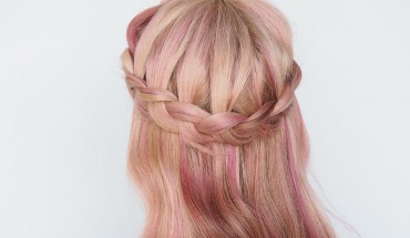 Hair-Romance-New-crown-braid-hair-tutorial