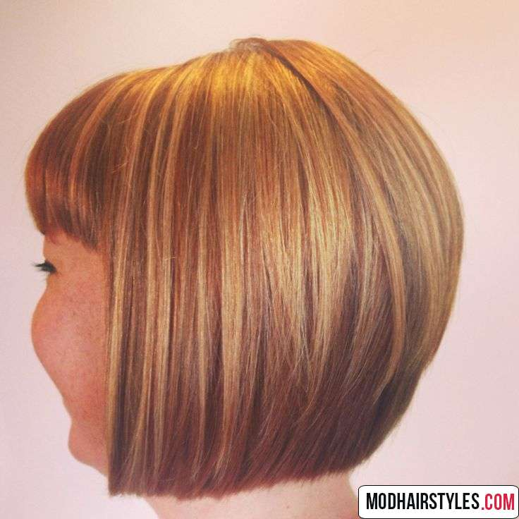 Graduated Bob Hairstyles For Thick Hair Find Your Perfect Hair Style